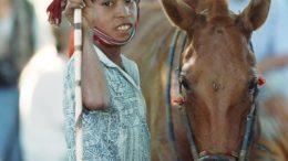 Pelipus, 1991 - Under-age warrior