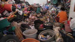 Garbage bank, Surabaya