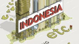 Indonesia Etc Granta front cover
