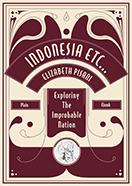 Indonesia Etc Author's Edition, Plain eBook