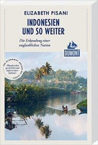German edition of Indonesia Etc by Elizabeth Pisani
