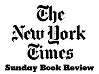 Indonesia Etc reviewed in the Sunday New York Times Book Review