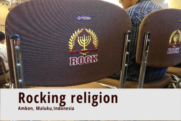 Rocking religion: Evangelical mega-churches make inroads in Eastern Indonesia